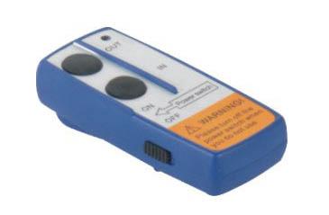 Электрическая схема подключения дистанционного пульта управления