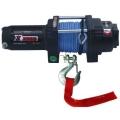 Электрическая лебедка для квадроцикла SportWay (ATV) X3500s