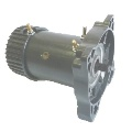 Мотор для лебедки 6.8 л.с. 12В
