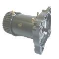 Мотор для лебедки 6.8 л.с. 24В