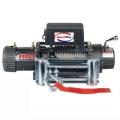 Электрическая лебедка для эвакуатора SportWay WS8500 24V