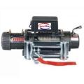 Электрическая лебедка для эвакуатора SportWay WS9.5 24V