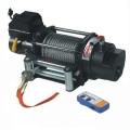 Электрическая лебедка для эвакуатора SportWay X15000 24V