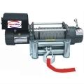 Электрическая лебедка для эвакуатора SportWay X8500 (X8288) 24V (скоростная)