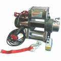 Электрическая лебедка для эвакуатора SportWay WS9500i 24V (узкий барабан, без троса)