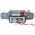 Автомобильная электрическая лебедка Come up Seal DS-9.5 12V
