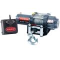 Автомобильная электрическая лебедка Come up DU-3000 12V