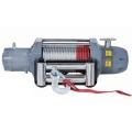 Электрическая лебедка для эвакуатора Come up Seal DS-9.5 24V