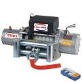 Автомобильная электрическая лебедка SportWay PS12000 24V