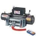 Автомобильная электрическая лебедка SportWay PS9.5 24V