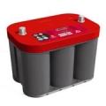 Аккумулятор Optima Red Top C-4.2 (стартерный, универсальнаяполярность)