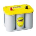 Аккумулятор Optima Yellow Top S-4.2 (стартерно-тяговый, прямая полярность)