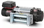 Лебедка автомобильная электрическая SportWay EX12500 12V