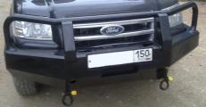 Бампер передний РИФ для Ford Ranger RIFRAN-10300