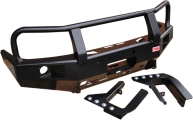 Бампер передний с доп. фарами РИФ для Ford Ranger RIFRAN-10350