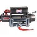 Лебедка автомобильная электрическая SportWay WM6000i 12V