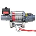 Электрическая лебедка для эвакуатора Come up DV-18 (18000) 24V