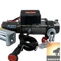 Электрическая лебедка для эвакуатора Horsewinch 12000 24V