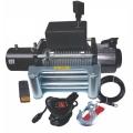 Автомобильная электрическая лебедка Horsewinch SC9000T 12V