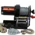 Электрическая лебедка для квадроцикла Horsewinch ATV2000 12V