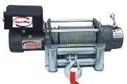 Лебедка автомобильная электрическая SportWay X12500 12V