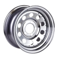 Колесный диск Off-road Wheels (УАЗ) R15x8 (хром) 5x139.7 D110 ET-19