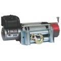 Лебедка автомобильная электрическая T-max EW-8500 OFF-ROAD Improved 12V W0315