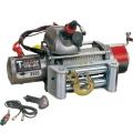 Лебедка автомобильная электрическая T-max EW-8500 OUTBACK 12V W0136