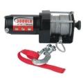 Электрическая лебедка для квадроцикла SportWay (ATV) PM3000