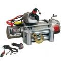 Лебедка автомобильная электрическая T-max EW-9500 OUTBACK 12V W0131
