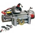 Лебедка автомобильная электрическая T-max EW-11000 OUTBACK 12V W0129