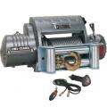 Лебедка автомобильная электрическая T-max EWI-12000 OUTBACK Integrated 12V W0041