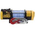 Лебедка автомобильная электрическая T-max ATW-4500 Performance 12V W0372