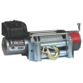 Электрическая лебедка для эвакуатора T-max EW-8500 OFF-ROAD Improved 24V W0355