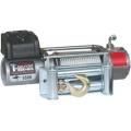 Электрическая лебедка для эвакуатора T-max EW-9500 OFF-ROAD Improved 24V W0277