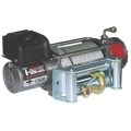 Электрическая лебедка для эвакуатора T-max EW-12500 OFF-ROAD Improved 24V W0425