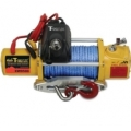 Электрическая лебедка для эвакуатора T-max PEW-9500 Performance 24V W0390
