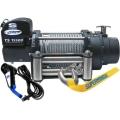 Автомобильная электрическая лебедка Superwinch Tiger Shark 15.5 12V W0979