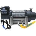Автомобильная электрическая лебедка Superwinch Tiger Shark 17.5 12V W0980