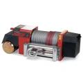 Электрическая лебедка для эвакуатора Superwinch Husky 10 24V W0835
