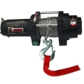 Электрическая лебедка для квадроцикла SportWay (ATV) X4000