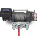 Автомобильная электрическая лебедка Ramsey Patriot 15000R 12В 109159