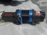 Электрическая лебедка для квадроцикла SportWay (ATV) 4500s