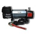 Лебедка автомобильная электрическая T-max HEW-8500 X-Power 12V W1050