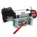 Лебедка автомобильная электрическая T-max HEW-9500 X-Power 12V W1051