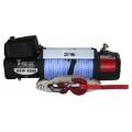 Лебедка автомобильная электрическая T-max HEW-9500s X-Power 12V W1341