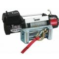 Лебедка автомобильная электрическая T-max HEW-12500 X-Power 12V W1052