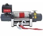 Электрическая лебедка для эвакуатора Come up DV-12 Light (12000) 24V