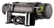 Автомобильная электрическая лебедка Ironman 12000 12V