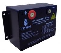 Суперконденсатор (ионистор) Titan/Титан МСКА-108-16